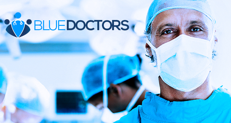 Find Mexican Doctors and Hospital Facilities in Blue Doctors, the number medical directory in Mexico.