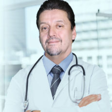 Dr. Jaime Ponce De Leon, board certified bariatric surgeon in Mexico.