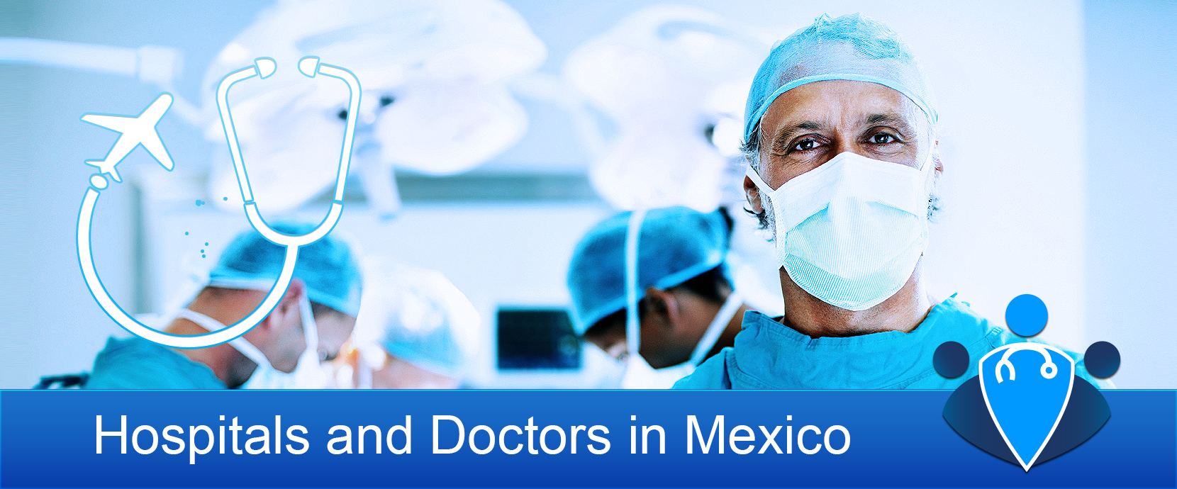 Medical Tourism in Mexico. Americans and Canadians can anticipate saving up to 50% in medical procedure costs in Mexico.